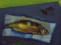 """""""Одинокая рыба"""""""