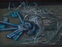 """""""Ключи и сено"""""""